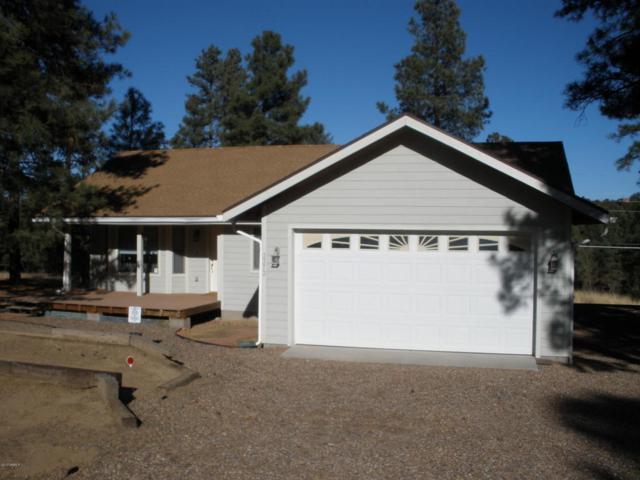 3373 E Pine Cone Drive, Overgaard, AZ 85933 (MLS #5697112) :: My Home Group