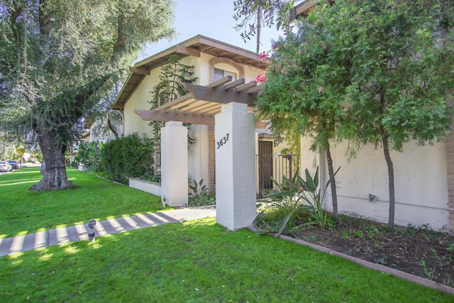 3637 E Monterosa Street #14, Phoenix, AZ 85018 (MLS #5697114) :: Jablonski Real Estate Group