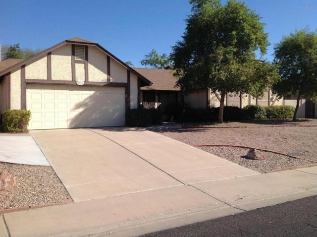 1843 N 66TH Street N, Mesa, AZ 85205 (MLS #5697136) :: Kelly Cook Real Estate Group
