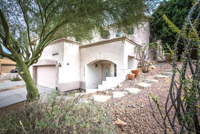 16339 E Segundo Drive B, Fountain Hills, AZ 85268 (MLS #5697137) :: Kelly Cook Real Estate Group