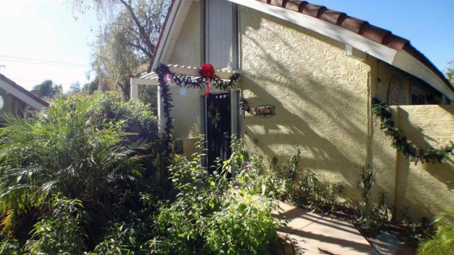 4707 N 10TH Street, Phoenix, AZ 85014 (MLS #5697138) :: Jablonski Real Estate Group