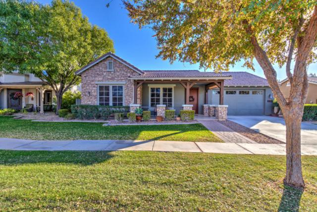 3631 E Weather Vane Road, Gilbert, AZ 85296 (MLS #5697139) :: The Bill and Cindy Flowers Team