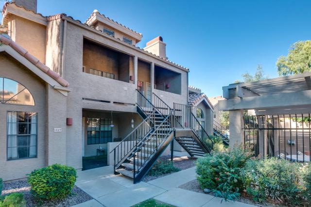 2333 E Southern Avenue #2026, Tempe, AZ 85282 (MLS #5697144) :: Kelly Cook Real Estate Group