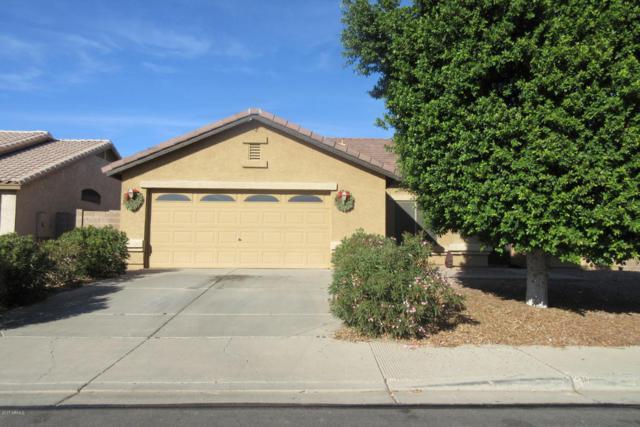 9738 E Juanita Avenue, Mesa, AZ 85209 (MLS #5697147) :: Kelly Cook Real Estate Group