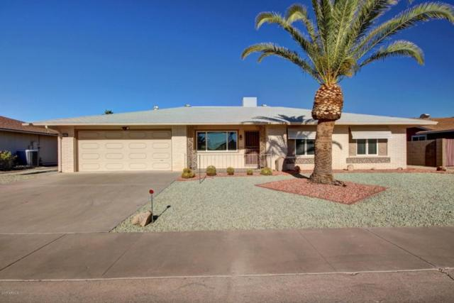 10320 W Oak Ridge Drive, Sun City, AZ 85351 (MLS #5697148) :: Kelly Cook Real Estate Group