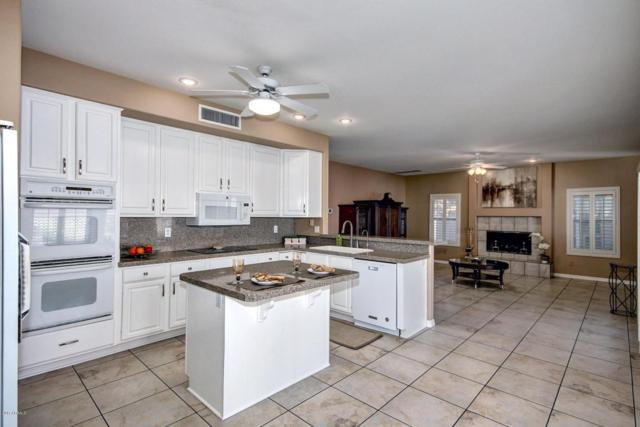 3508 E Fox Street, Mesa, AZ 85213 (MLS #5697156) :: Kelly Cook Real Estate Group