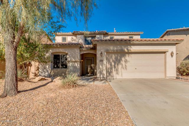 404 E Harold Drive, San Tan Valley, AZ 85140 (MLS #5697159) :: Yost Realty Group at RE/MAX Casa Grande