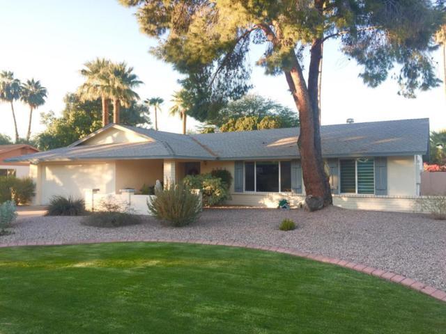 5236 E Ludlow Drive, Scottsdale, AZ 85254 (MLS #5697165) :: Arizona Best Real Estate