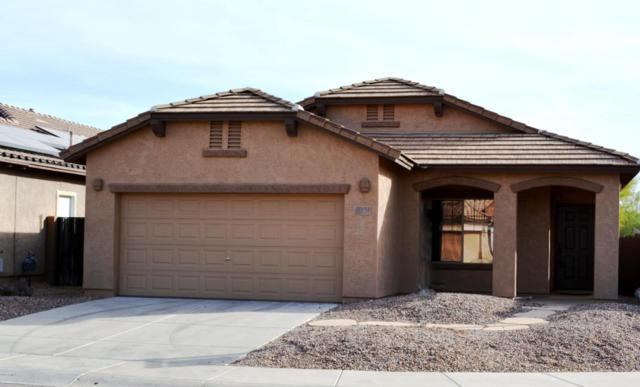 2231 N Monticello Drive, Florence, AZ 85132 (MLS #5697173) :: Yost Realty Group at RE/MAX Casa Grande