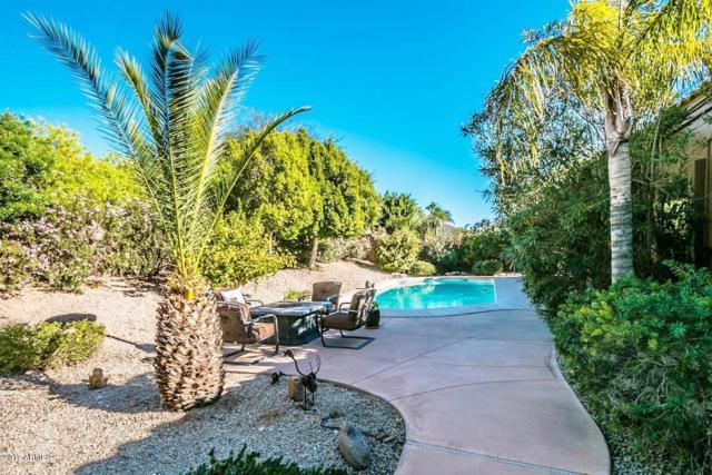 12722 E Poinsettia Drive, Scottsdale, AZ 85259 (MLS #5697188) :: Arizona Best Real Estate