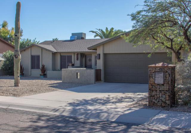 5931 E Spring Road, Scottsdale, AZ 85254 (MLS #5697193) :: Cambridge Properties