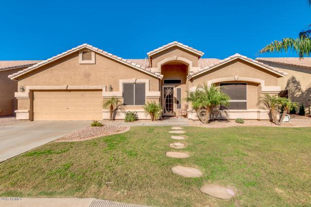 6952 E Monte Avenue, Mesa, AZ 85209 (MLS #5697198) :: Kelly Cook Real Estate Group