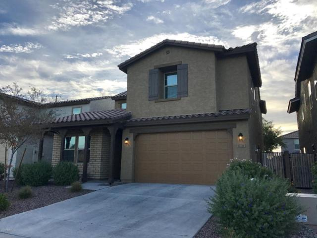 12211 W Prickly Pear Trail, Peoria, AZ 85383 (MLS #5697201) :: Kelly Cook Real Estate Group