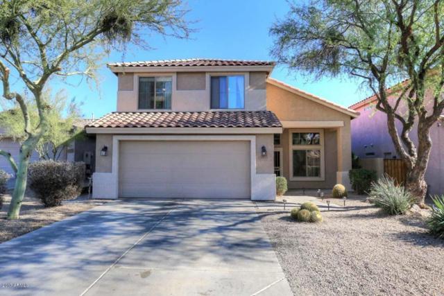 33615 N 46TH Place, Cave Creek, AZ 85331 (MLS #5697204) :: Arizona Best Real Estate