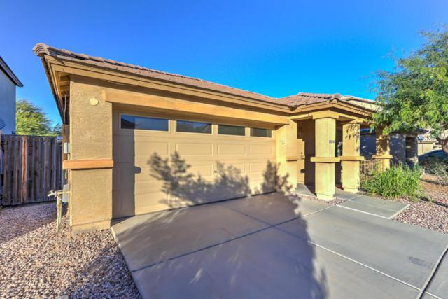 3748 W South Butte Road, Queen Creek, AZ 85142 (MLS #5697211) :: Kelly Cook Real Estate Group