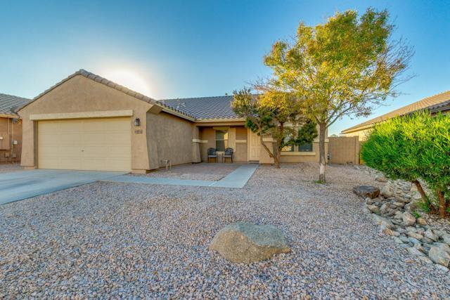 40976 N Vine Avenue, San Tan Valley, AZ 85140 (MLS #5697214) :: Realty Executives