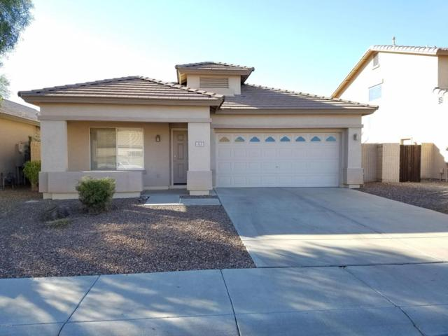 722 S 124TH Avenue S, Avondale, AZ 85323 (MLS #5697216) :: Kelly Cook Real Estate Group