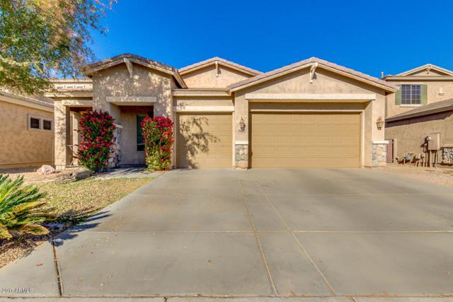 3548 E Powell Way, Gilbert, AZ 85298 (MLS #5697219) :: Kelly Cook Real Estate Group