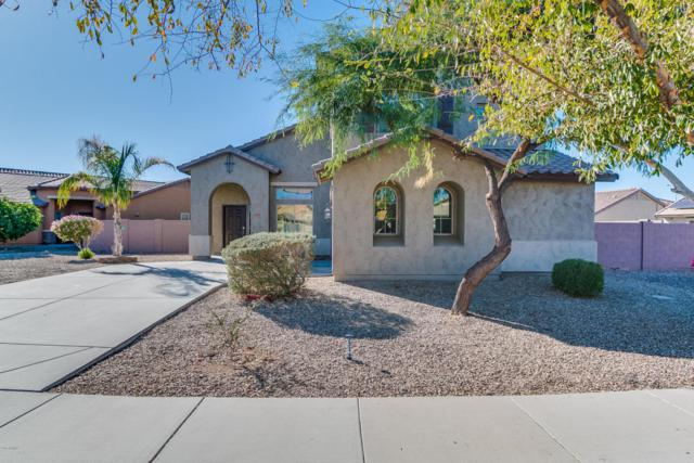 11397 W Lincoln Street, Avondale, AZ 85323 (MLS #5697236) :: Kelly Cook Real Estate Group