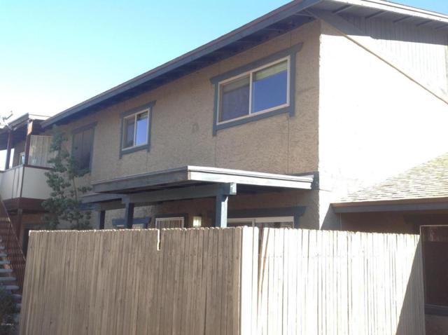 286 W Palomino Drive #122, Chandler, AZ 85225 (MLS #5697253) :: Arizona Best Real Estate