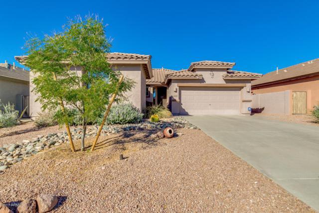 7554 E Globemallow Lane, Gold Canyon, AZ 85118 (MLS #5697255) :: Realty Executives