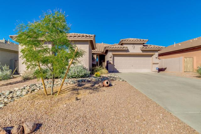 7554 E Globemallow Lane, Gold Canyon, AZ 85118 (MLS #5697255) :: Kortright Group - West USA Realty