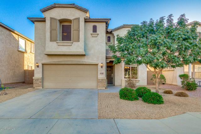 4741 S Antonio Circle, Mesa, AZ 85212 (MLS #5697256) :: Kelly Cook Real Estate Group