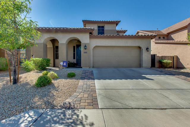 7077 W Eagle Ridge Lane, Peoria, AZ 85383 (MLS #5697259) :: Kelly Cook Real Estate Group