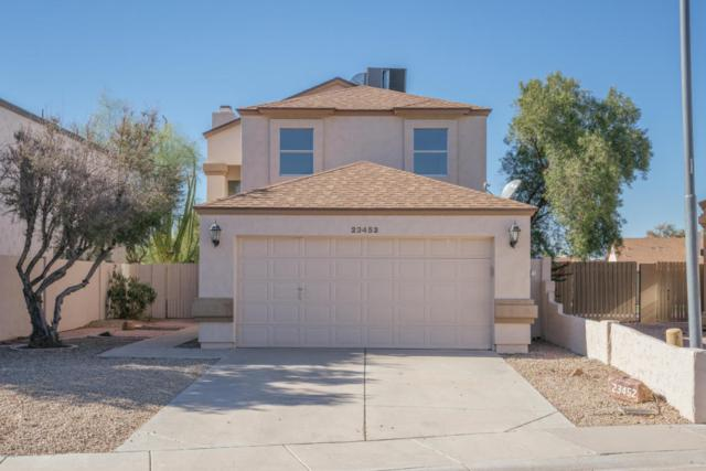 23452 N 40TH Lane, Glendale, AZ 85310 (MLS #5697260) :: Occasio Realty