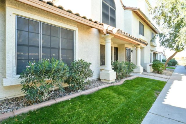 921 W University Drive #1085, Mesa, AZ 85201 (MLS #5697263) :: Kelly Cook Real Estate Group
