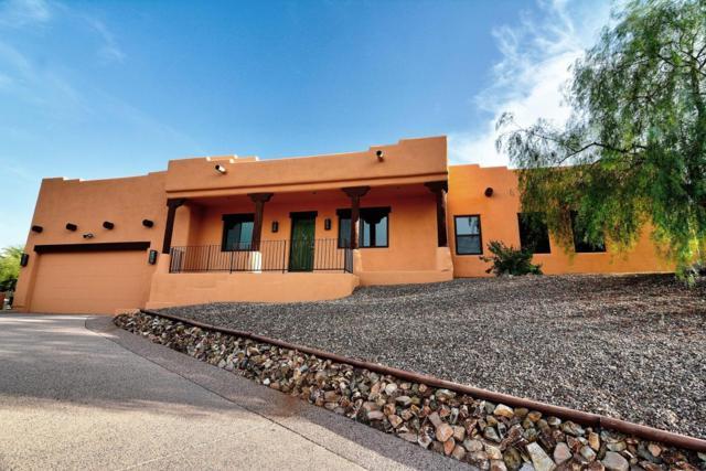 15757 E Palisades Boulevard, Fountain Hills, AZ 85268 (MLS #5697279) :: Yost Realty Group at RE/MAX Casa Grande
