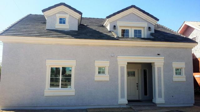 1341 E Polk Street #101, Phoenix, AZ 85006 (MLS #5697284) :: Yost Realty Group at RE/MAX Casa Grande