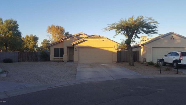 39976 N Casa Del Rosa Lane, San Tan Valley, AZ 85140 (MLS #5697286) :: Yost Realty Group at RE/MAX Casa Grande
