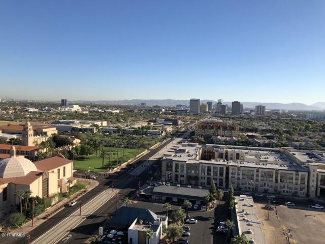 Phoenix, AZ 85012 :: Jablonski Real Estate Group