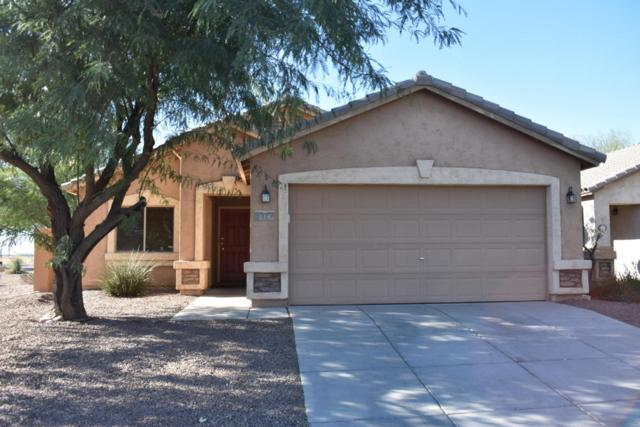 314 S Cactus Street, Coolidge, AZ 85128 (MLS #5697317) :: Essential Properties, Inc.