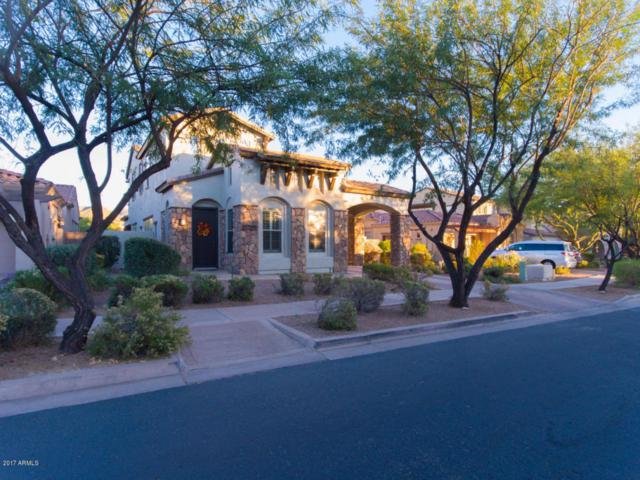 18325 N 93RD Street, Scottsdale, AZ 85255 (MLS #5697329) :: Jablonski Real Estate Group