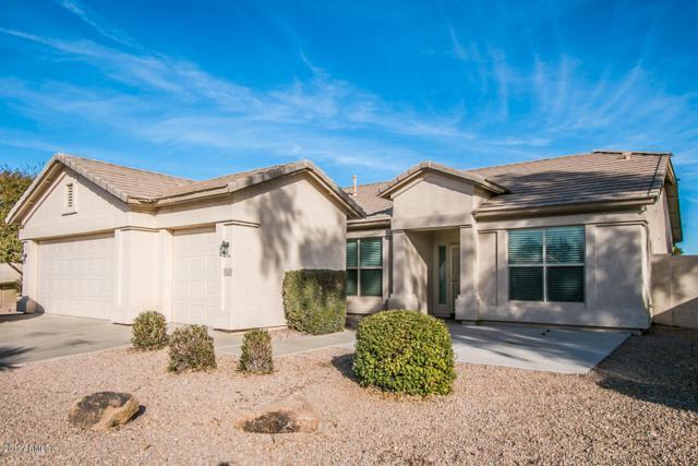 6701 S Granite Drive, Chandler, AZ 85249 (MLS #5697352) :: Jablonski Real Estate Group