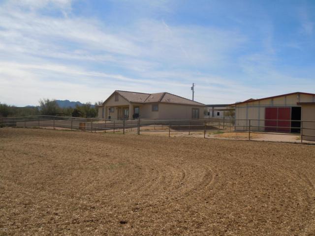 27921 N 153 Street, Scottsdale, AZ 85262 (MLS #5697363) :: Desert Home Premier