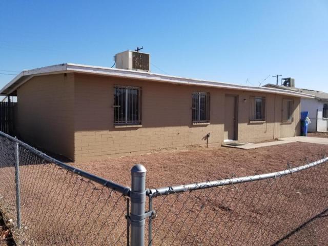 4423 S 36TH Avenue, Phoenix, AZ 85041 (MLS #5697375) :: Jablonski Real Estate Group