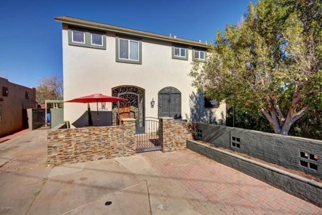 1938 W Lawrence Road, Phoenix, AZ 85015 (MLS #5697376) :: Jablonski Real Estate Group
