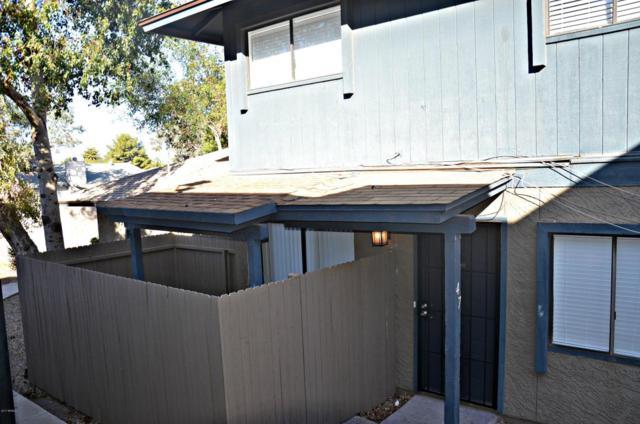 286 W Palomino Drive #47, Chandler, AZ 85225 (MLS #5697384) :: Jablonski Real Estate Group