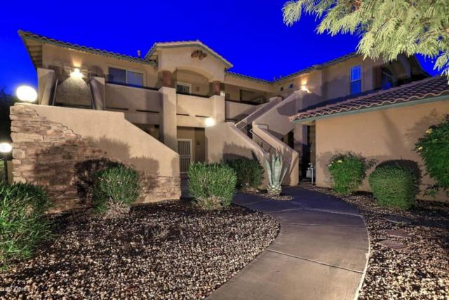 11500 E Cochise Drive #1060, Scottsdale, AZ 85259 (MLS #5697407) :: Jablonski Real Estate Group