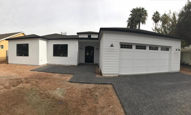 3807 N 41ST Place, Phoenix, AZ 85018 (MLS #5697416) :: Jablonski Real Estate Group