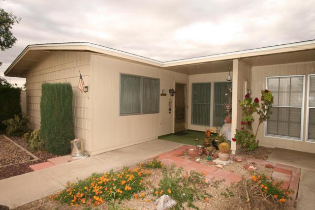 17010 N Pinion Lane, Sun City, AZ 85373 (MLS #5697435) :: Essential Properties, Inc.