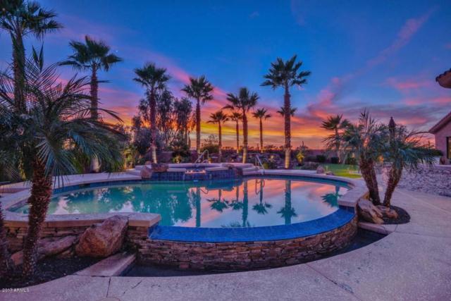 24374 N 100TH Lane, Peoria, AZ 85383 (MLS #5697440) :: Occasio Realty