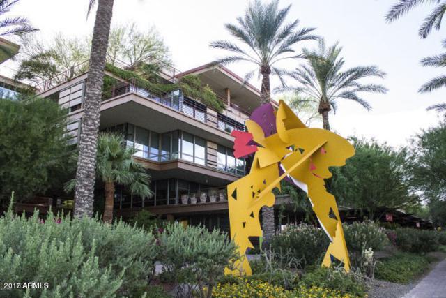 7131 E Rancho Vista Drive #2004, Scottsdale, AZ 85251 (MLS #5697442) :: Jablonski Real Estate Group