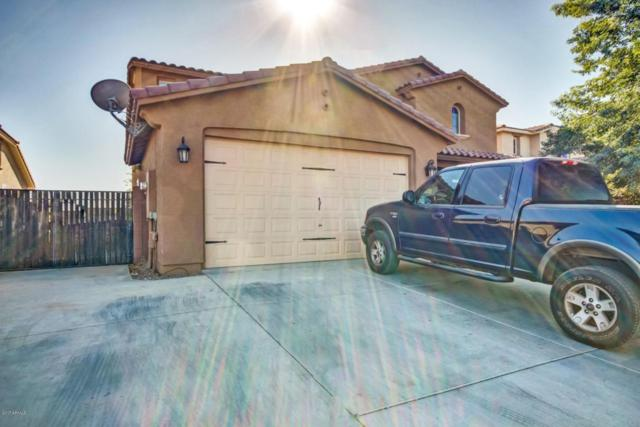 323 W Yellow Wood Avenue, San Tan Valley, AZ 85140 (MLS #5697443) :: Power Realty Group Model Home Center
