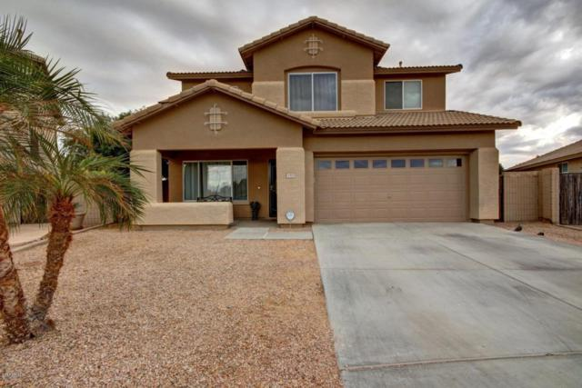 11901 W Jackson Street W, Avondale, AZ 85323 (MLS #5697454) :: The Everest Team at My Home Group