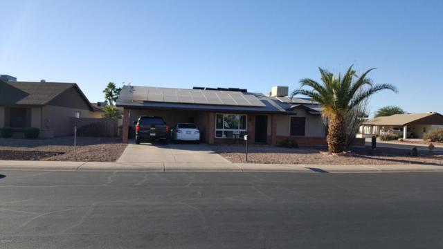 8540 N 104TH Avenue, Peoria, AZ 85345 (MLS #5697463) :: Power Realty Group Model Home Center
