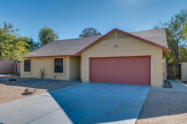 8715 W Lawrence Lane, Peoria, AZ 85345 (MLS #5697464) :: Power Realty Group Model Home Center